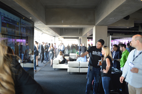 E3 Networking Event