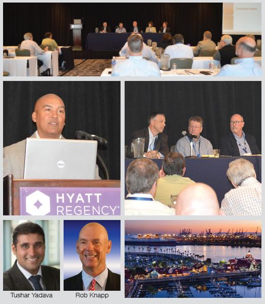 WAM Conference 2015